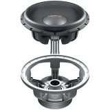 "HERTZ  MM 12"" 8000W peak SPL Monster Subwoofer"