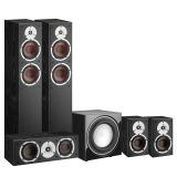 DALI Spektor Family 5.1  Home Cinema Set