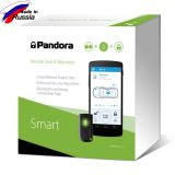 Pandora X-1820  Smart GPS/GSM Car Alarm
