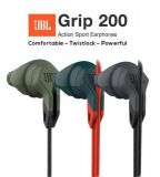 JBL GRIP 200  Action Sport Earphones