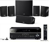Yamaha YHT-4950 EU  5.1ch All-In-One Home Cinema System