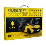 CTK DoorKit Standart  Kit For 2 Doors